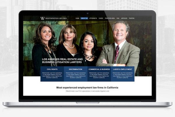 Law-Firm-Web-Design-by-Alfredo-Hernandez
