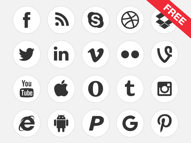 free-black-and-white-social-media-icons-by-alfredo-hernandez