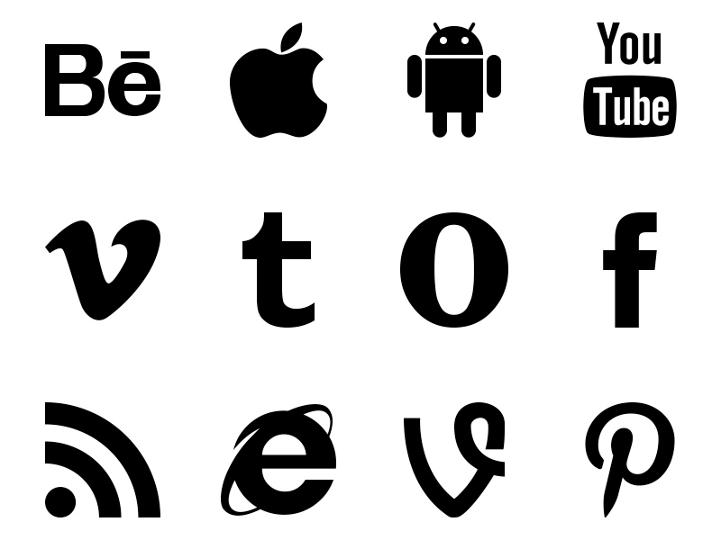 Free-Solid-Glyph-Social-Media-Icon-Download